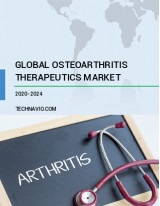 Osteoarthritis Therapeutics Market by Product and Geography - Forecast and Analysis 2020-2024