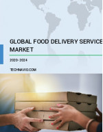 Food Delivery Services Market by Business and Geography  Forecast and Analysis 2021-2025