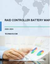 RAID Controller Battery Market by Type and Geography - Forecast and Analysis 2020-2024