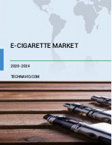 E-cigarette Market by Product and Geography - Forecast and Analysis 2020-2024