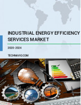 Industrial Energy Efficiency Services Market by Service and Geography - Forecast and Analysis 2020-2024