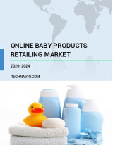 Online Baby Products Retailing Market by Product and Geography - Forecast and Analysis 2020-2024