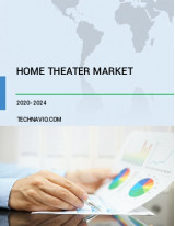 Home Theater Market by Product and Geography - Forecast and Analysis 2020-2024