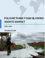 Polyurethane Foam Blowing Agents Market by Type and Geography - Forecast and Analysis 2020-2024