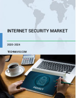 Internet Security Market by Solution and Geography  Forecast and Analysis 2021-2025