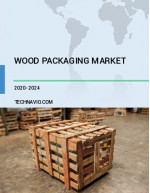 Wood Packaging Market by Product and Geography - Forecast and Analysis 2020-2024
