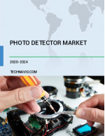 Photo Detector Market by Product, End-user, and Geography - Forecast and Analysis 2020-2024