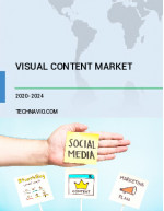 Visual Content Market by Product, Application, License Model, and Geography - Forecast and Analysis 2020-2024