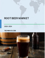 Root Beer Market by Product and Geography - Forecast and Analysis 2020-2024