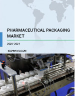 Pharmaceutical Packaging Market by Packaging, Product, Material, and Geography - Forecast and Analysis 2020-2024