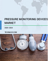 Pressure Monitoring Devices Market by Product, End-user, and Geography - Forecast and Analysis 2020-2024