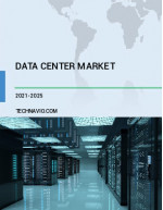 Data Center Market by Component and Geography - Forecast and Analysis 2021-2025