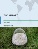 Zinc Market by End-user, Application, and Geography - Forecast and Analysis 2021-2025