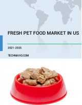 Fresh Pet Food Market in US by Product and Distribution Channel - Forecast and Analysis 2021-2025