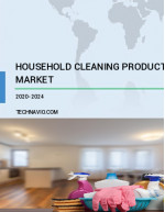 Household Cleaning Products Market by Product, Distribution Channel, and Geography - Forecast and Analysis 2020-2024