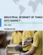 Industrial Internet of Things (IoT) Market by End-user and Geography - Forecast and Analysis 2021-2025