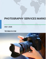 Photography Services Market by Application and Geography - Forecast and Analysis 2021-2025