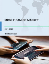 Mobile Gaming Market by Platform and Geography - Forecast and Analysis 2021-2025