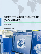 Computer Aided Engineering (CAE) Market by Product, End-user, and Geography - Forecast and Analysis 2021-2025