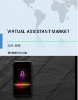 Virtual Assistant Market by End-user, Type, and Geography - Forecast and Analysis 2021-2025