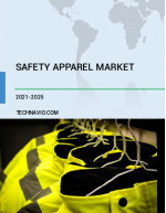 Safety Apparel Market by Application and Geography - Forecast and Analysis 2021-2025