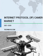 Internet Protocol (IP) Camera Market by Connectivity and Geography - Forecast and Analysis 2021-2025