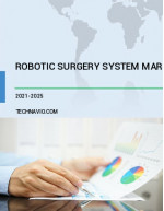 Robotic Surgery System Market by Product, End-user, Application, and Geography - Forecast and Analysis 2021-2025