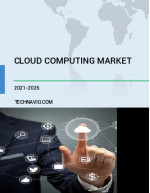 Cloud Computing Market by Service and Geography - Forecast and Analysis 2021-2025