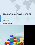 Educational Toys Market by Product, Age, and Geography - Forecast and Analysis 2021-2025