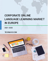 Corporate Online Language Learning Market in Europe by Deployment and Geography - Forecast and Analysis 2021-2025