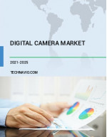 Digital Camera Market by Type and Geography - Forecast and Analysis 2021-2025