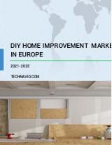 Do-it-Yourself Home Improvement Retailing Market in Europe by Product, Distribution Channel, and Geography - Forecast and Analysis 2021-2025