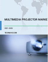 Multimedia Projector Market by Technology and Geography - Forecast and Analysis 2021-2025