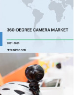 360-degree Camera Market by Application, End-user, and Geography - Forecast and Analysis 2021-2025