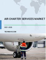 Air Charter Services Market by Application and Geography - Forecast and Analysis 2021-2025