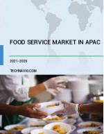 Food Service Market in APAC by Product, Type, and Geography - Forecast and Analysis 2021-2025