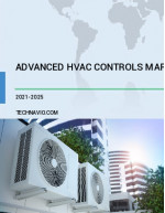 Advanced HVAC Controls Market by Product, End-user, and Geography - Forecast and Analysis 2021-2025