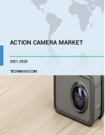 Action Camera Market by Technology, End-user, Distribution Channel, and Geography - Forecast and Analysis 2021-2025