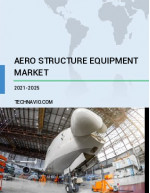 Aero Structure Equipment Market by Automated Production System and Geography - Forecast and Analysis 2021-2025