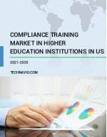 Compliance Training Market in Higher Education Institutions in US by Type and Delivery Method - Forecast and Analysis 2021-2025