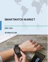 Smartwatch Market by Type, Operating System, and Geography - Forecast and Analysis 2020-2024