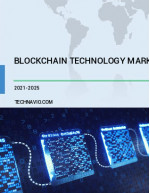 Blockchain Technology Market by Enduser and Geography  Forecast and Analysis 2021-2025