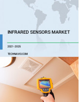 Infrared Sensors Market by Technology, Application, and Geography - Forecast and Analysis 2021-2025