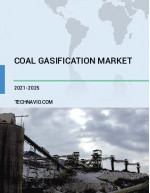 Coal Gasification Market by Application and Geography - Forecast and Analysis 2021-2025