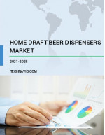 Home Draft Beer Dispensers Market by Product, Distribution channel, and Geography - Forecast and Analysis 2021-2025