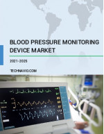 Blood Pressure Monitoring Device Market by Product and Geography - Forecast and Analysis 2021-2025