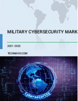 Military Cybersecurity Market by Type and Geography - Forecast and Analysis 2021-2025