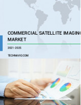 Commercial Satellite Imaging Market by Technology and Geography - Forecast and Analysis 2021-2025