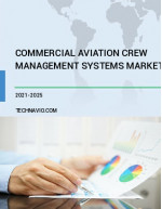 Commercial Aviation Crew Management Systems Market by Type and Geography - Forecast and Analysis 2021-2025
