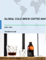 Cold Brew Coffee Market by Product and Geography - Forecast and Analysis 2020-2024